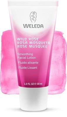Fluido Facial Rosa Mosqueta 30 ml
