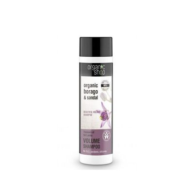 Shampoo Volumen Sandalo 280 ml