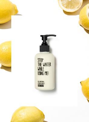 Crema de Manos Limon Miel 200 ml