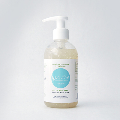 Gel Aloe Vera 250 ml