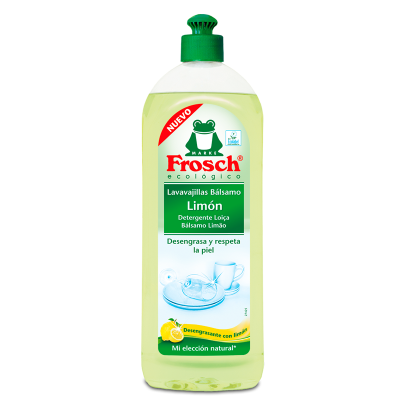 Lavalozas citron 750 ml