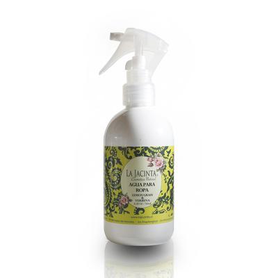 Agua Ropa Lemon Grass & Verbena 250 ML