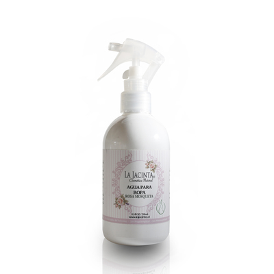 Agua Ropa Rosa Mosqueta 250 ML