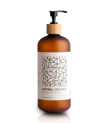 Acondicionador Argan Coco Risino 800 ml