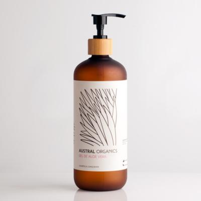 Aloe vera puro 500 ml austral organic