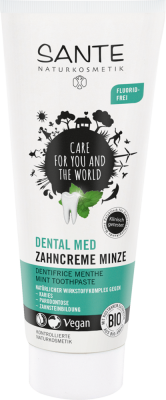 Pasta Dental Menta 75 ml