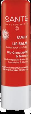 Balsamo Labial Granada Marula 4,4gr