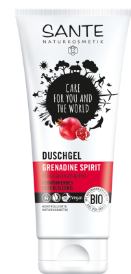 Gel de Ducha Granadina 200 ml