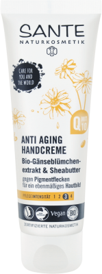 Crema de manos Anti Age 75 ml