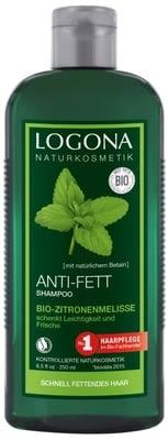 Shampoo Cabello Graso Bio Limón 250 ml