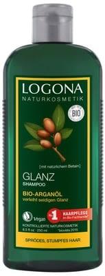 Shampo Aceite Argan Bio 250 ml