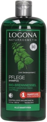 Shampoo Cuidado clasico Bio Ortiga 250 ml