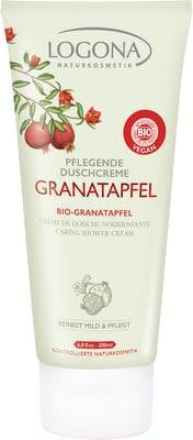 Crema de Ducha Granada Q10, 200 ml