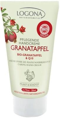 Crema de Manos Granada Q10, 50 ml
