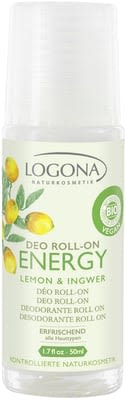 Desodorante ENERGY Limon 50 ml