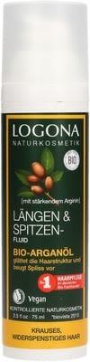Fluido Capilar argan Brillo 75 ml