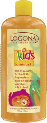 Espuma de Baño Bebé 500 ml