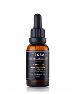 Aceite Facial Luxury Oil 30 ml