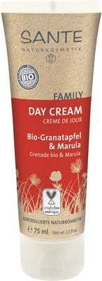 Crema de día Granada Marula 75ml