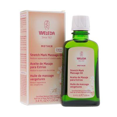 Aceite de masaje para estrias 100ml