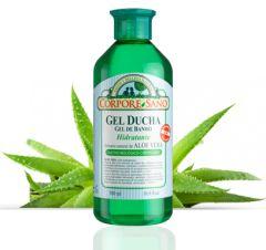 Gel de Ducha Aloe Vera 500 ml