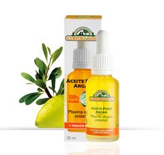 Aceite Facial Argan 30 ML