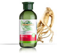 Shampoo Revitalizante Ginseng Ecocert 300 ML