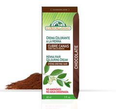 Colorante Chocolate 60 ML