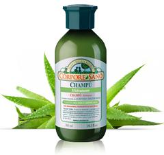 Shampoo Hidratante Aloe Vera 300 ml