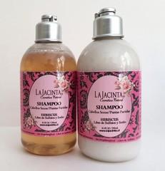 Shampoo Hibiscus 250 ml
