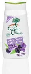 Gel de Ducha Mora Violeta 250 ml