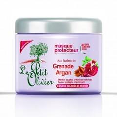 Mascarilla Capilar Granada 300 ml