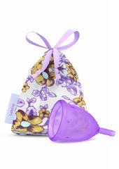 Copa menstrual Touch of Lavender L