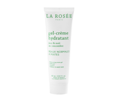 Gel Facial Pepino Piel Mixta Grasa 40 ml