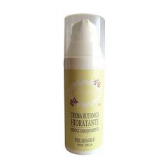 Crema Facial Piel Sensible Seca 50 ml