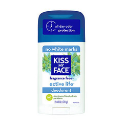 Desodorante Stick Fragancia Free 70 gr