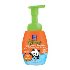 jabon Liquido Orange Bebe 236 ml