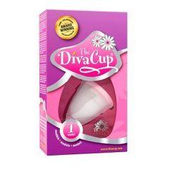 Diva Cup Nª1