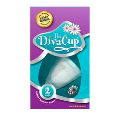 Diva Cup Nª2