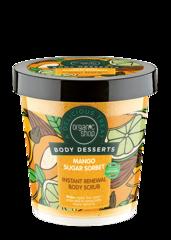 Exfoliante Mango Sugar Sorbet instant Renewal Body Scrub, 450ml
