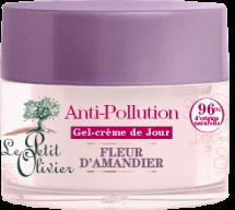 Crema facial dia anti - contaminacion 50ml