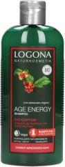 Shampoo Energía Cafeina 250 ml