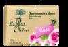 Jabon Barra Duo Rosa 2x100 ml1
