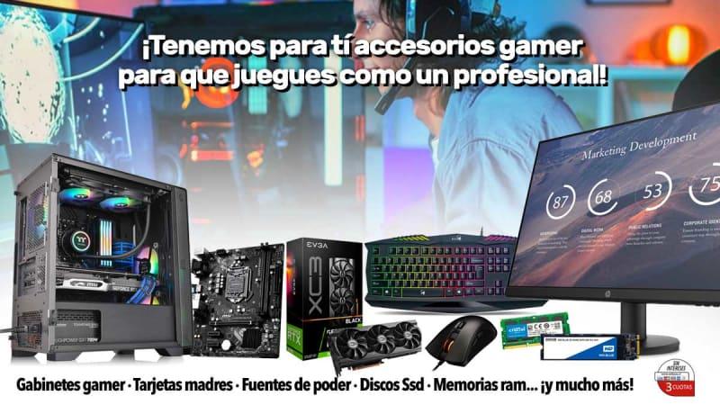 accesorios para computacion