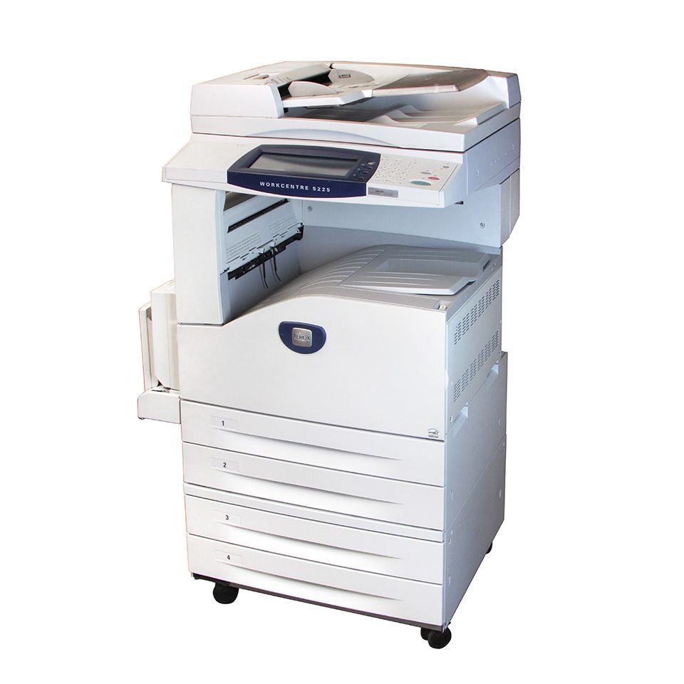 XEROX 5225A WINDOWS 8.1 DRIVER DOWNLOAD