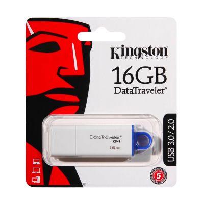 Pendrive Kingston 16Gb DTG4 ¡Oferta!