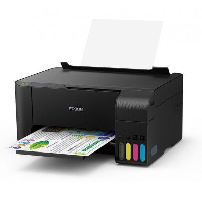 Impresora Multifuncional Epson L3110 EcoTank