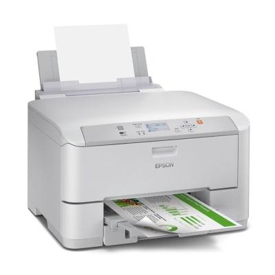 Impresora Epson WorkForce® Pro WF-5190 WiFi Duplex