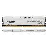 Memoria Ram Kingston Hyperx Fury Dimm Ddr3 8Gb