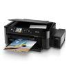 Impresora Epson Multifuncional Fotográfica EcoTank L850 Cd / Dvd